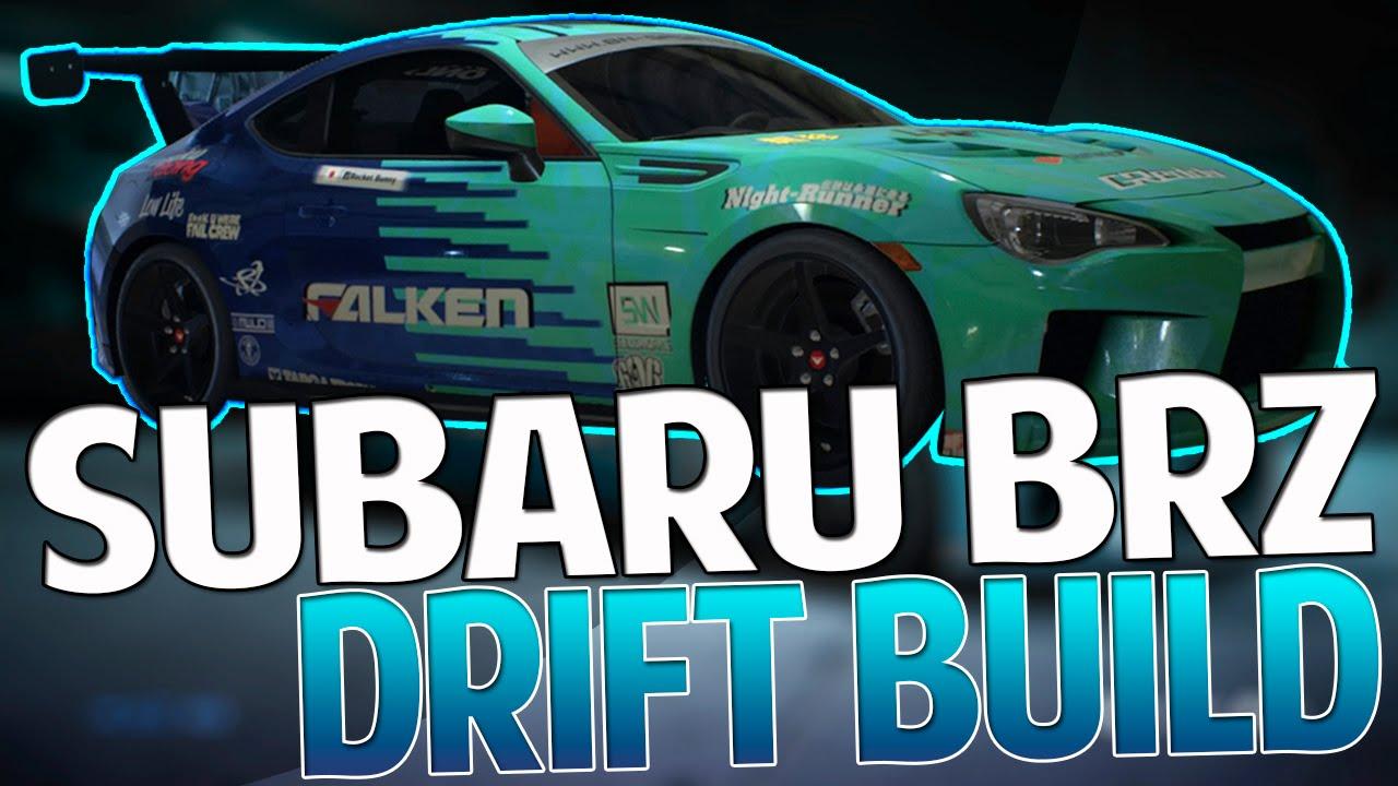 2017 Subaru Brz Build | Best new cars for 2018