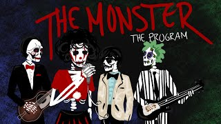 """The Program - """"The Monster"""" (Cover)"""