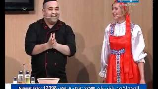 Repeat youtube video دبارة اليوم : صحافي لبلابي.mp4