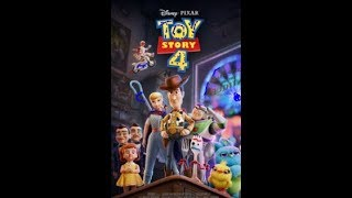 Toy Story 4 2019 Part 1 Hindi Dubbed Full Movie Watch Online in HD Print Quality Free Download