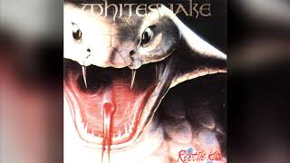 Whitesnake - Live at Friedrich Ebert Halle, Ludwigshafen, Germany (1983)
