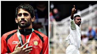 Wrestler Bajrang Punia clinches Asian Games gold; India in strong position v England