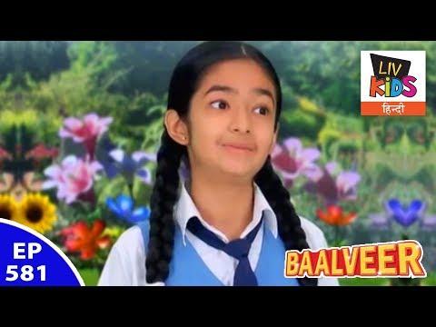 Baal Veer - बालवीर - Episode 581 - Meher In Pari-Lok