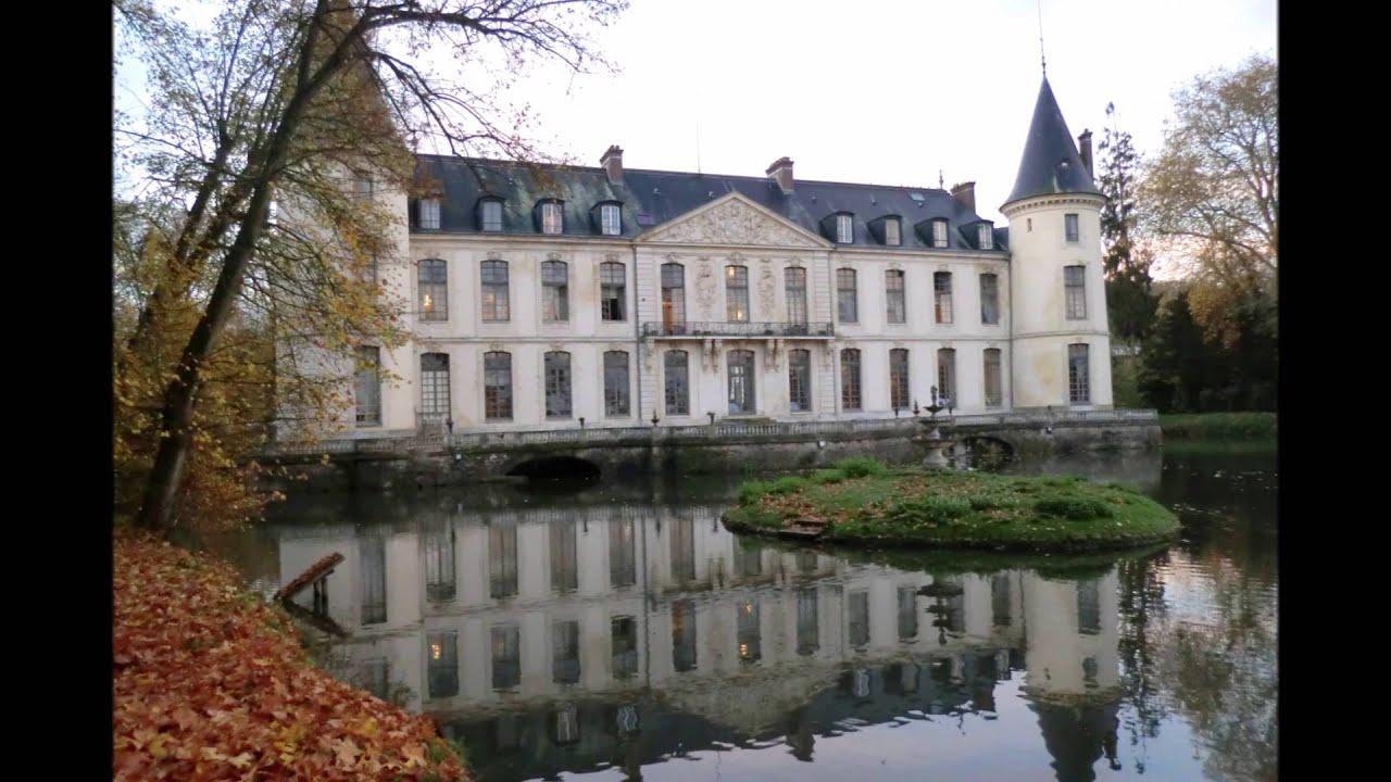 le chateau dermenonville - Chateau D Ermenonville Mariage