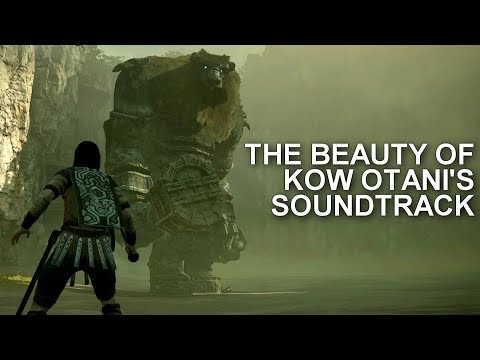 Shadow of the Colossus: How  Tells Its Story