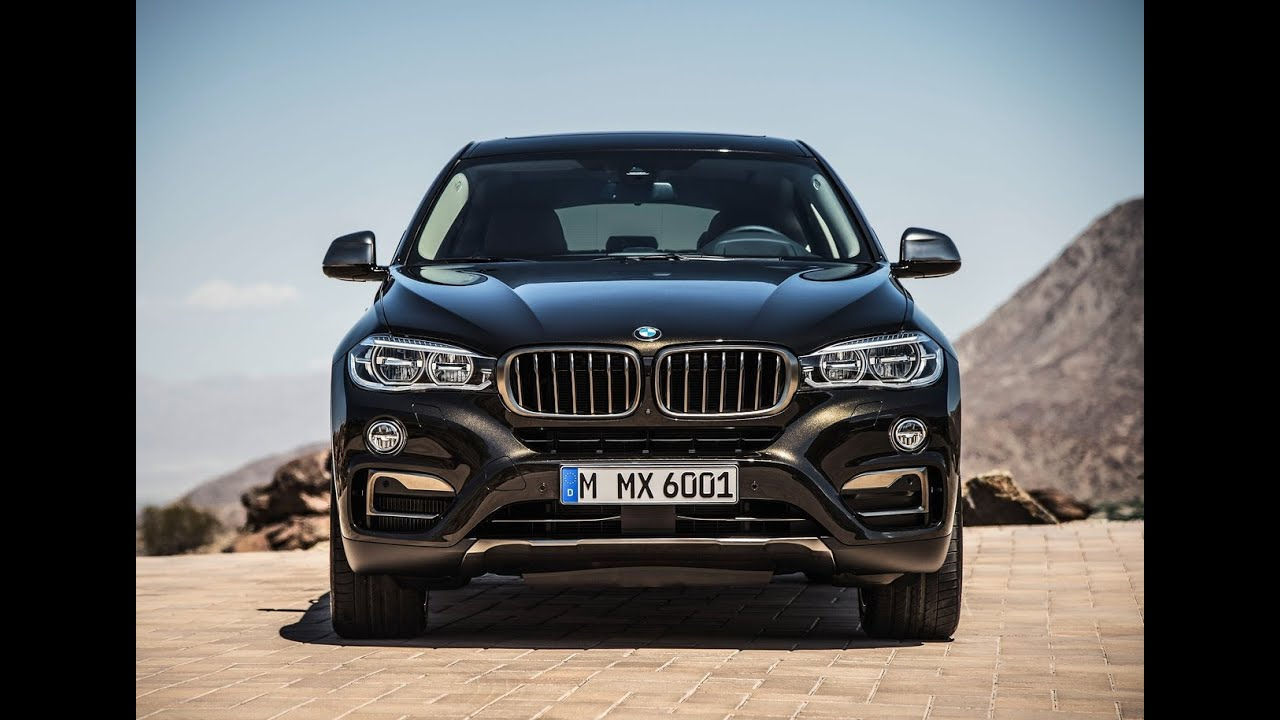 ‫سيارة Bmw X6 2015‬ Youtube