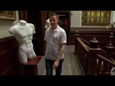 Limmy's Show Series 1 - Episode 3