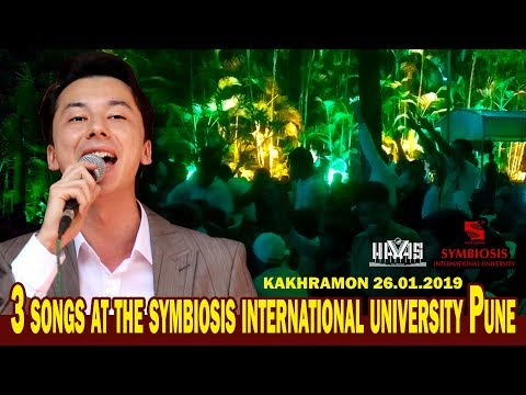 havas-guruhi/kakhramon/3-songs-at-thesymbiosis-international-university-pune-26-01-2019