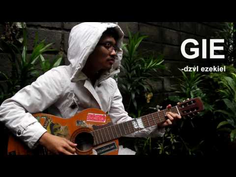 GIE - Eross feat Okta (Cover by Dzvl Ezekiel)