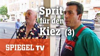 Sprit für den Kiez (3): Die Esso-Tanke an der Reeperbahn (2006)