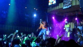Vybz Kartel Sting Trinidad 2011