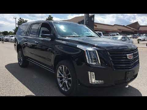 $100,510 2020 Cadillac Escalade ESV Platinum Edition White ...  |2020 Cadillac Escalade Platinum