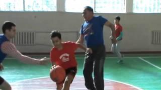 Բասկետբոլի ընկերական խաղ՝ ոստիկանության վետերանների նախաձեռնությամբ