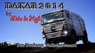 Dakar 2014 Best of Pre Proloog Holland Pure Sound 1080 HD