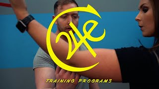 24e Training Programs