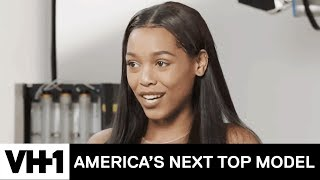 After the Runway: Rhiyan Carreker | Episode 4 Elimination | America's Next Top Model (Season 24