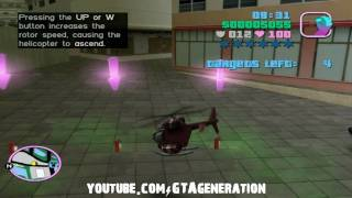 Repeat youtube video GTA Vice City - PC - Mission 012 - Demolition Man [HD]