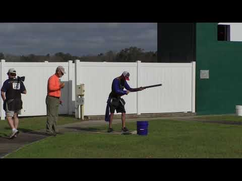 2018 Jacksonville International Skeet Open