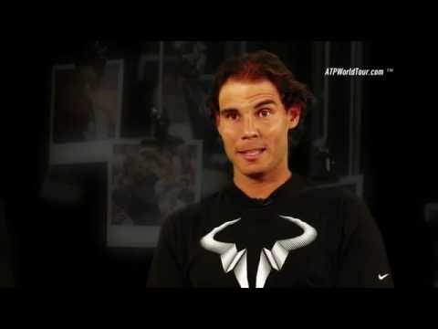 Rafael Nadal Sports Centre Launch Uncovered 2016