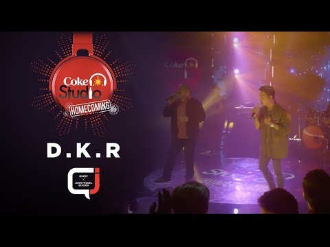 Coke Studio Homecoming: D.K.R by Quest and Juan Miguel Severo