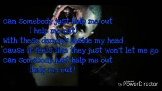 demons in my head by b mike