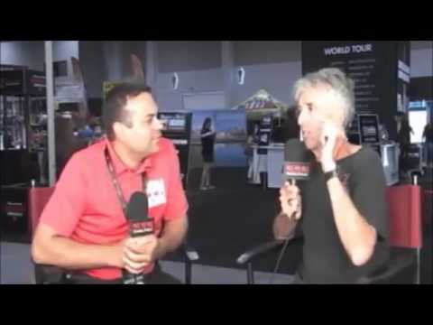 Talking with Frank Shorter about the Rock n Roll Marathon Series