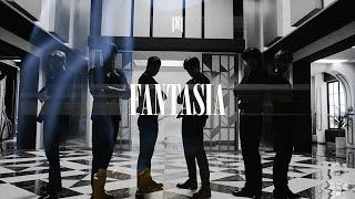 MONSTA X 「FANTASIA -Japanese ver.-」 Music Video