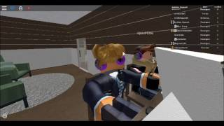 Roblox interview for Cabin crew |mysic airlines