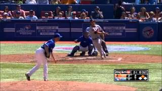JJ Hardy 2012 Highlights