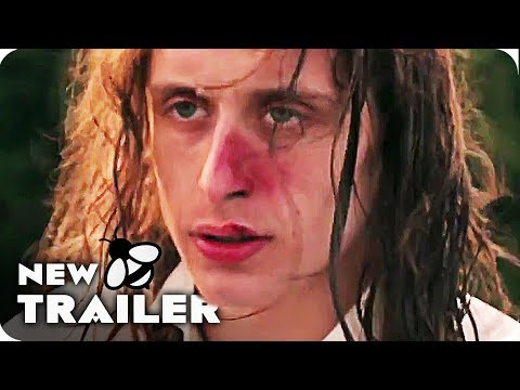 THE  OF SWAY LAKE  2017 Rory Culkin Movie