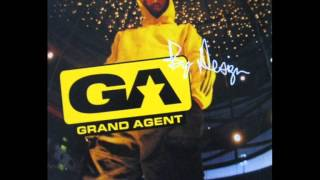 Grand Agent - It's Only Right (Rap Niggaz 2) Feat Planet Asia