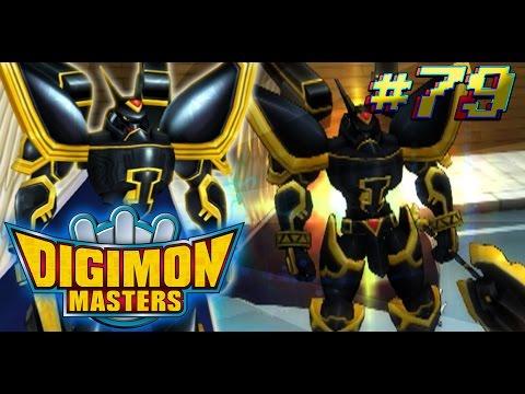 Digimon Masters Online - Ep 79 ''Unlocking Alphamon Ouryuken!''