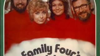 """Family Four - Julpotpurri, från """"Family Fours Jul""""."""