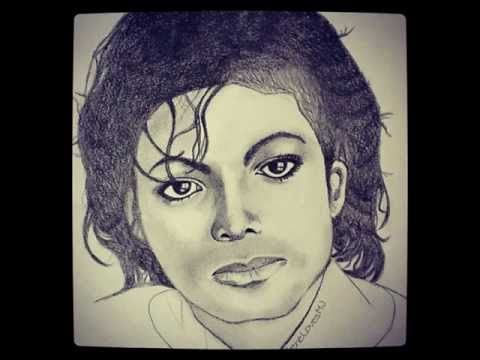 Michael Jackson  If a Picture Paints a Thousand Words