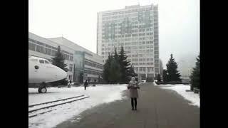 """Кастинг """"Киев днем и ночью"""""""