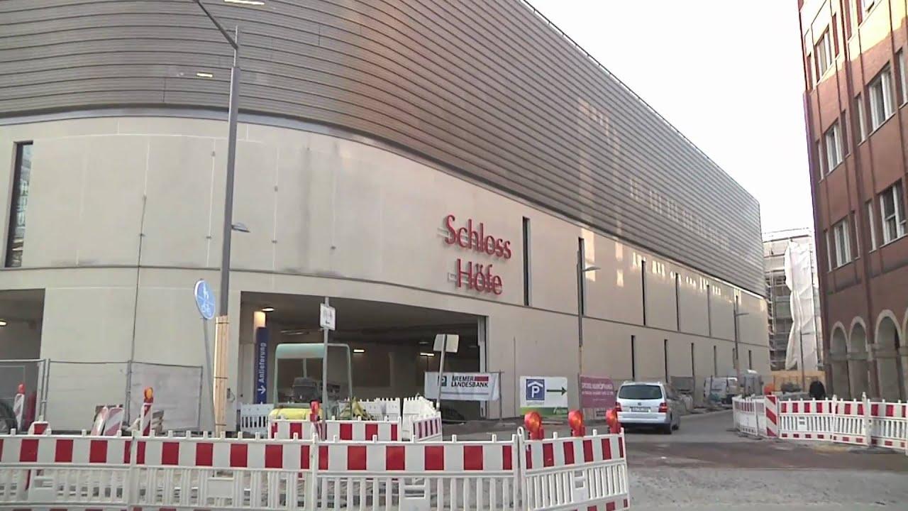 Oldenburg einkaufszentrum