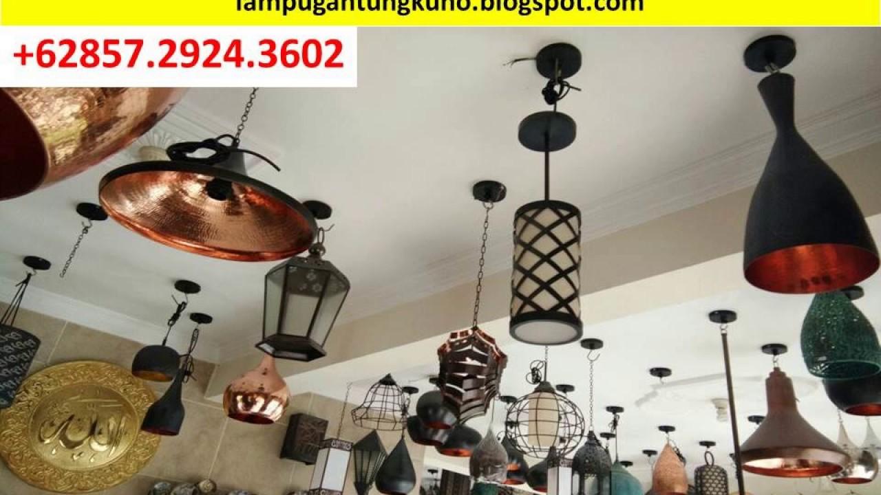 0857 2924 3602 Lampu Gantung Untuk Dapur Ruang Tamu