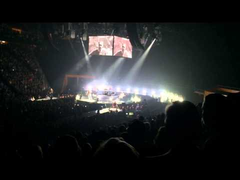 Eric Church - Outsiders live Thompson Boling Arena 2014