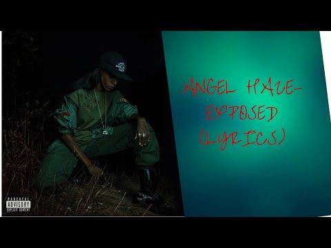 Angel Haze-Exposed (lyrics)