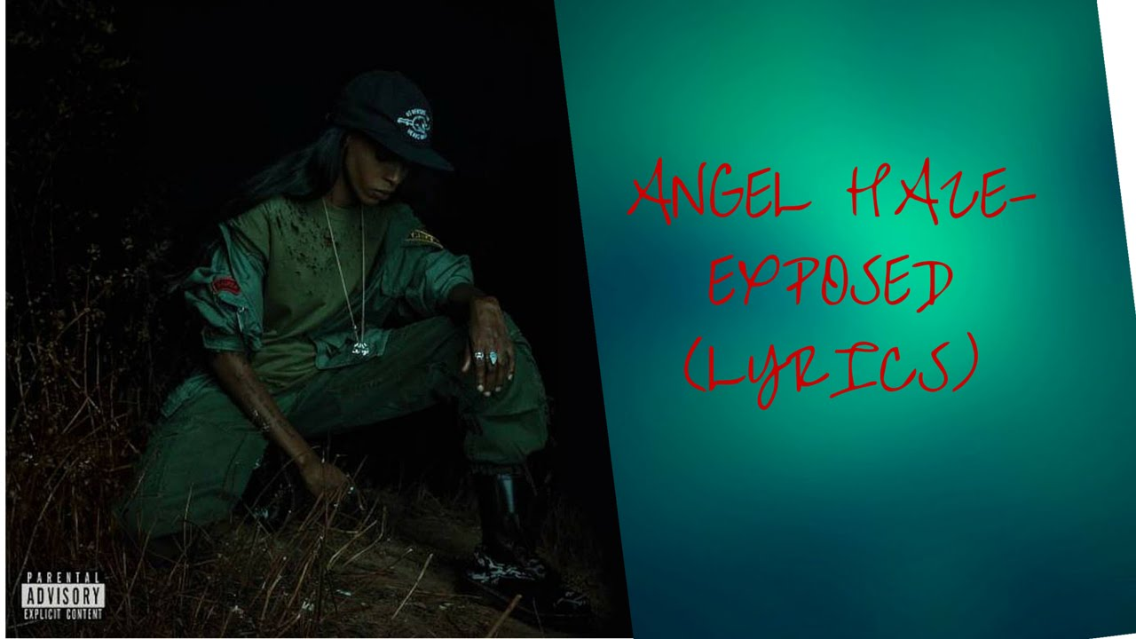 Angel Haze – So Long Lyrics | Genius Lyrics