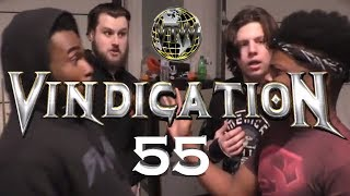 VTW™ Vindication | Episode 55