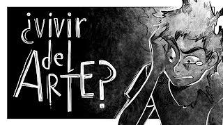 ¿Vivir del Arte? - SALIDAS PROFESIONALES - Kaos thumbnail