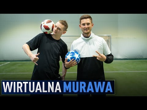 WIRTUALNA MURAWA [#18] - RAVGOR