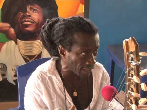 EVOLUTION OF GHANAIAN MUSIC