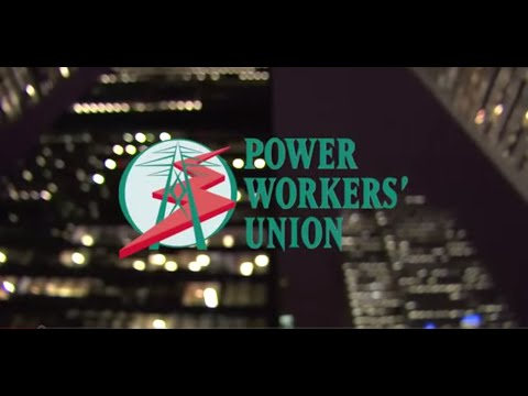 Power Workers' Union Profile