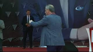 CHP Cumhurbaşkanı Adayı Muharrem İnce,