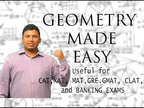 ANC way of solving Geometry  problems in less than one minute