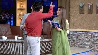 ویژه برنامه لمرماښام با نجیبه - شب سوم عید / Lemar Makham with Najiba - Eid Special Show - Ep.03