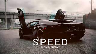 SPEED Trap Beat Instrumental | Hard Trap Type Beat  ( Prod  By Gherah )
