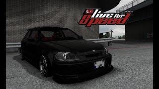 Lfs Honda 40 Vob 388 Dds Al Hikmet G Yapim